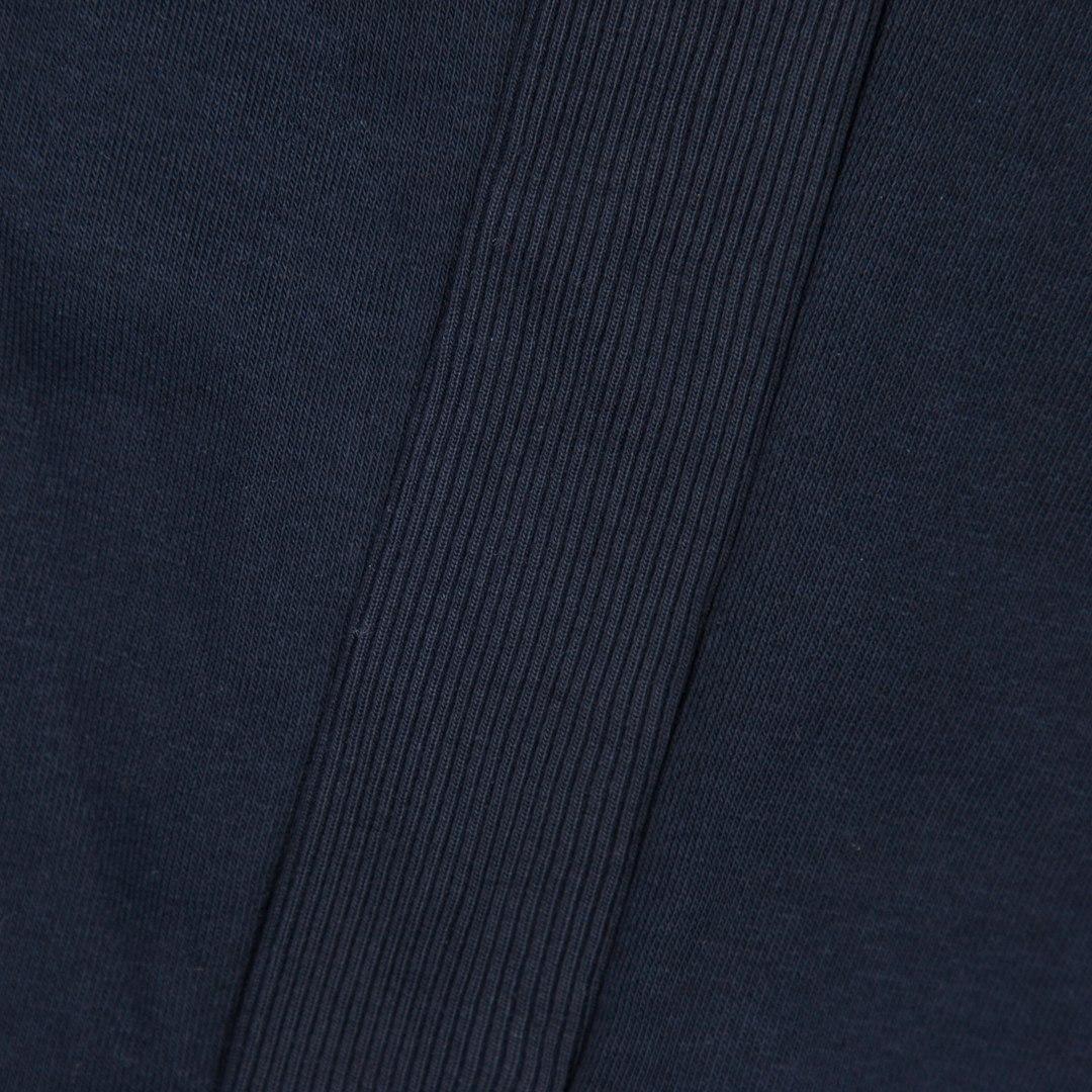 Свитшот Basic Sample Navy Fudji Sweat