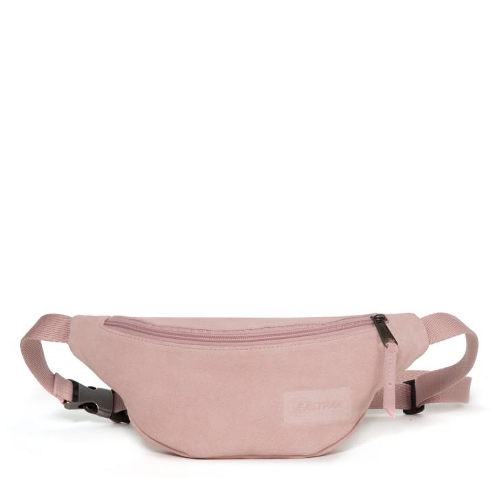 Поясная сумка Springer Suede Pink