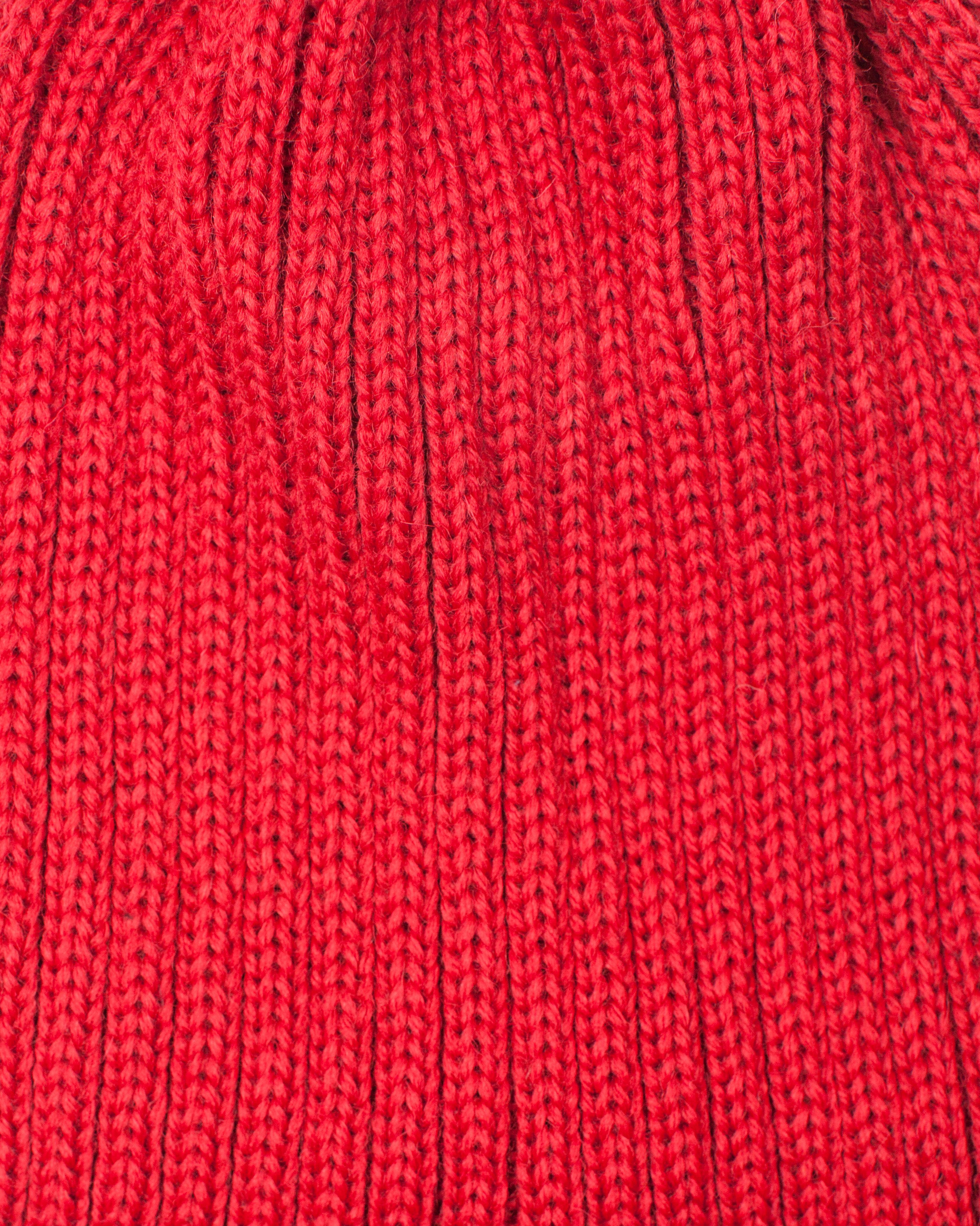 Шапка Marshall Artist Micro Seren Red
