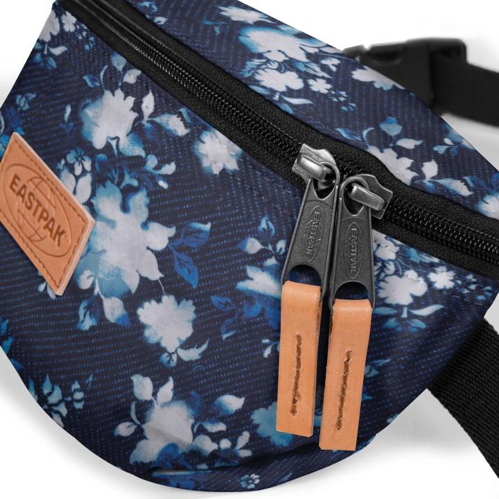 Поясная сумка Springer Flower Bleach