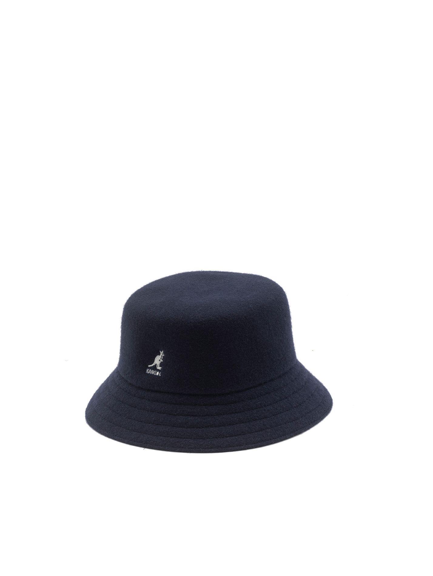 Wool Lanich Navy