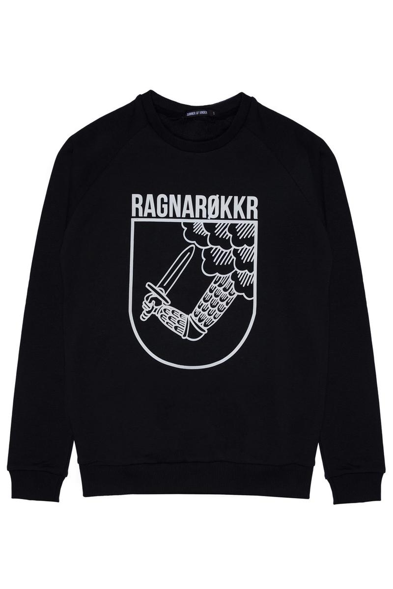 Толстовка Ragnar Black