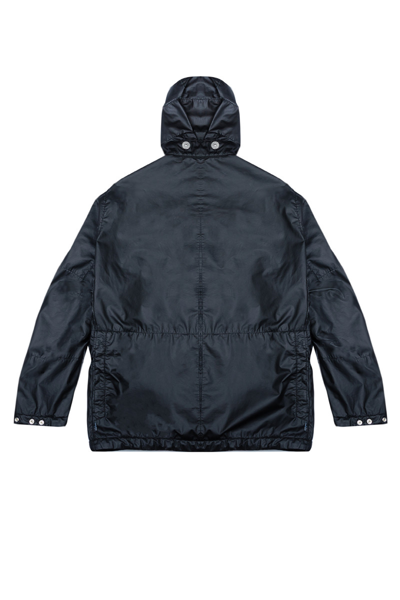Stone Island Shadow Project 41004 FIELD JACKET (POLY-HIDE 2L)