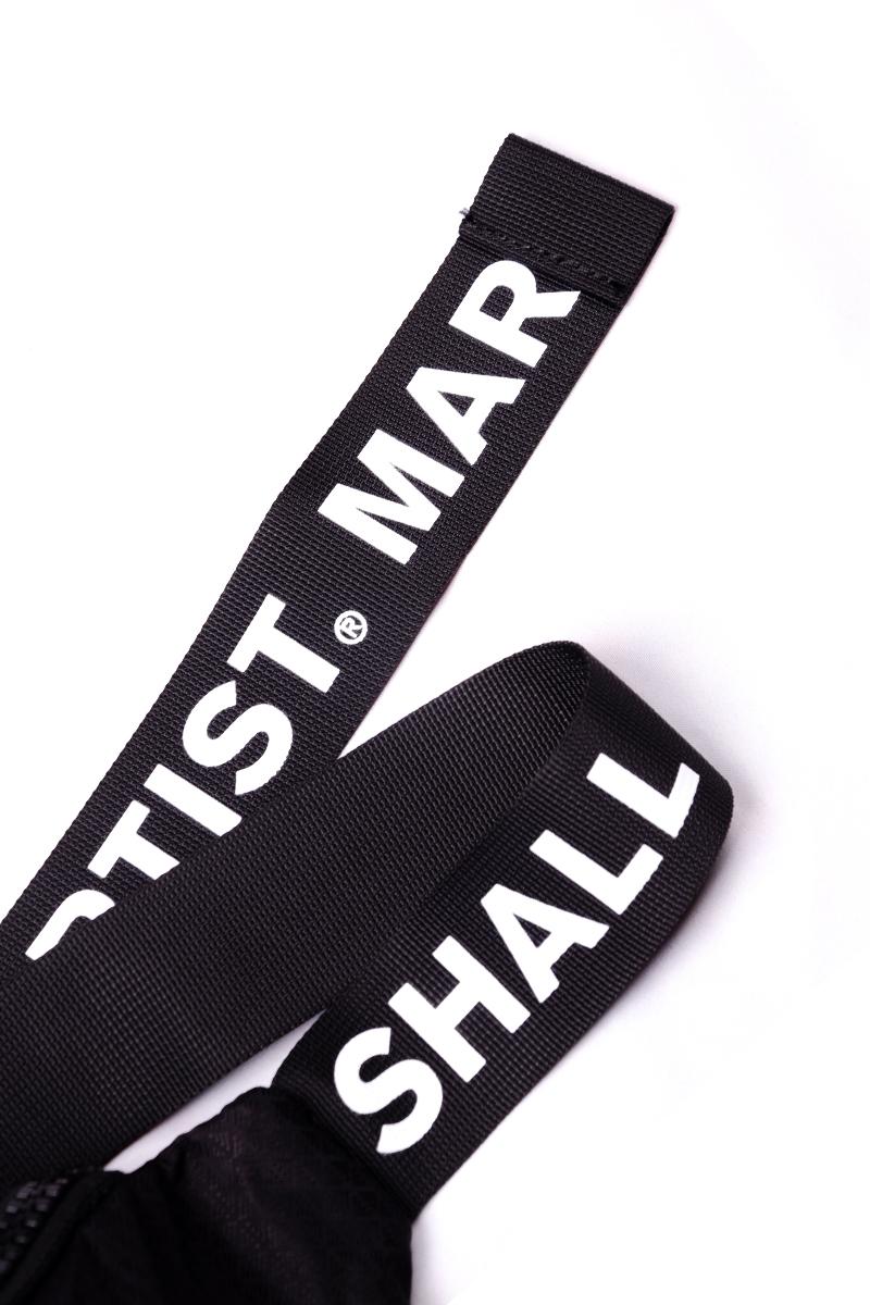 Сумка Marshall Artist Cross Body Bag  SS19