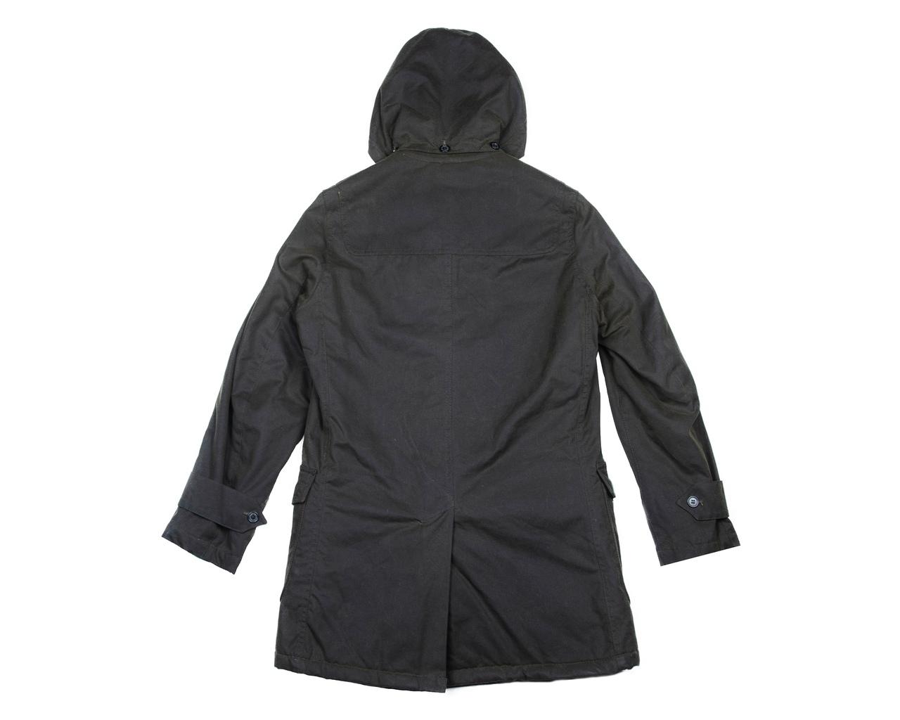 Вощеная куртка Barbour