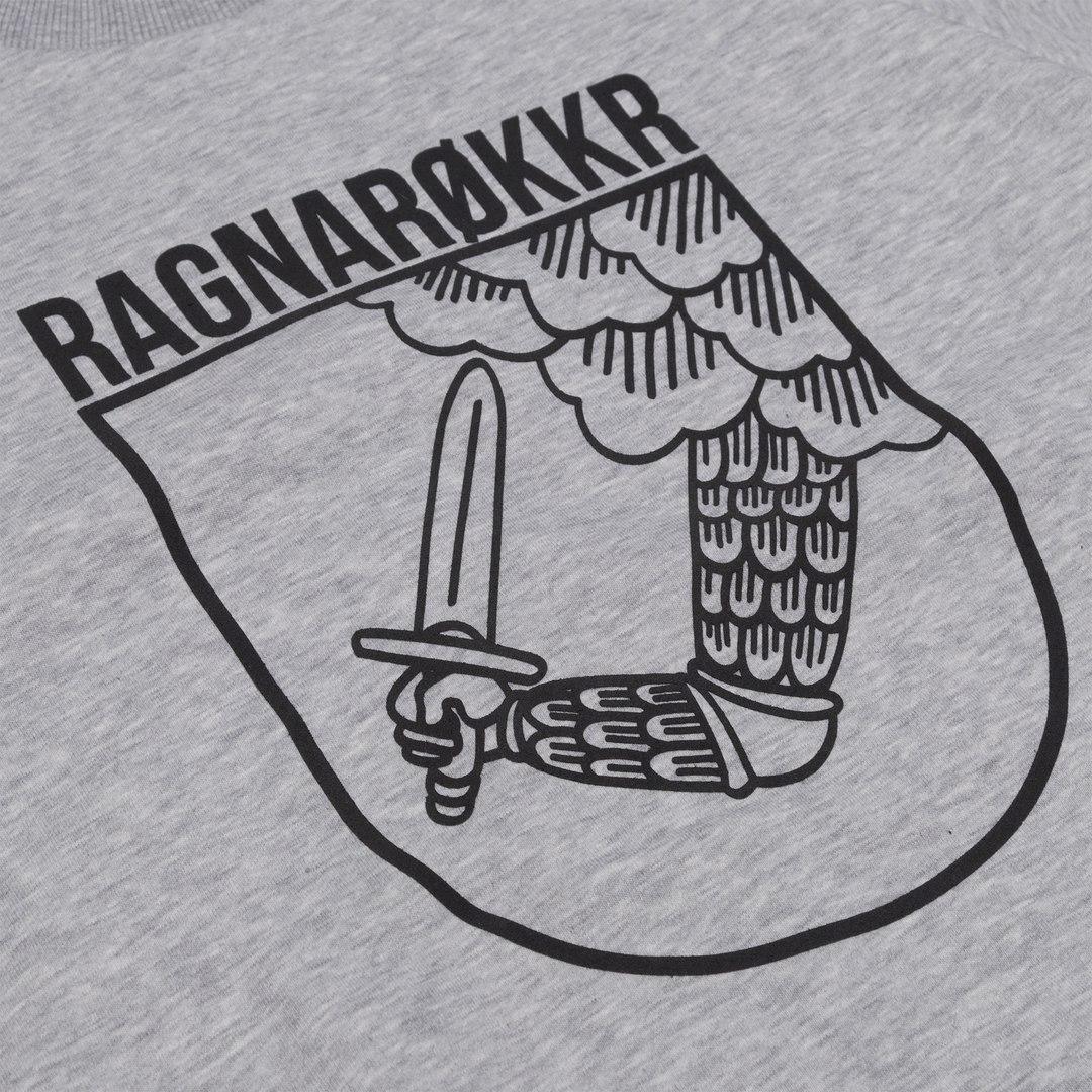 Толстовка Ragnar Grey