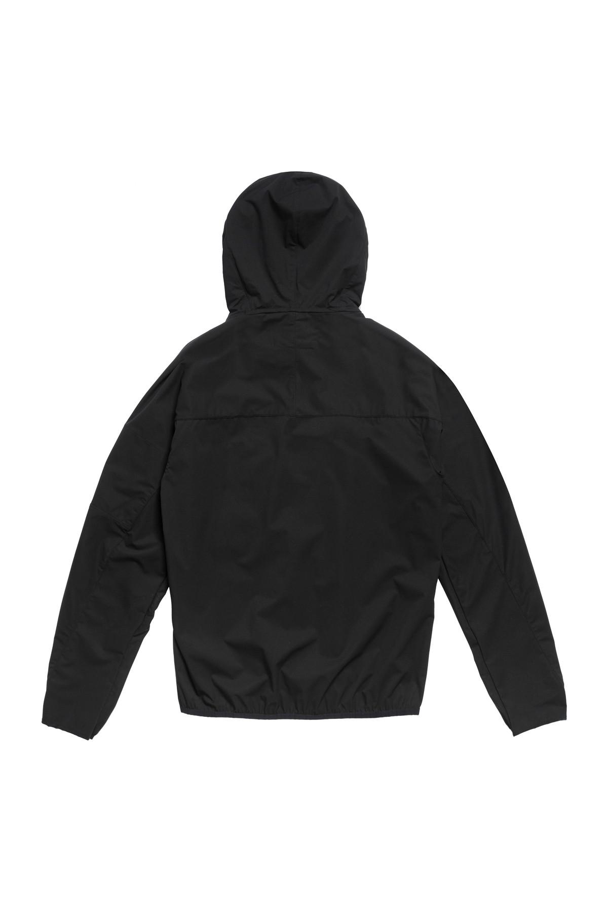 Куртка C.P. Company Pro-Tek Lens Jacket Black