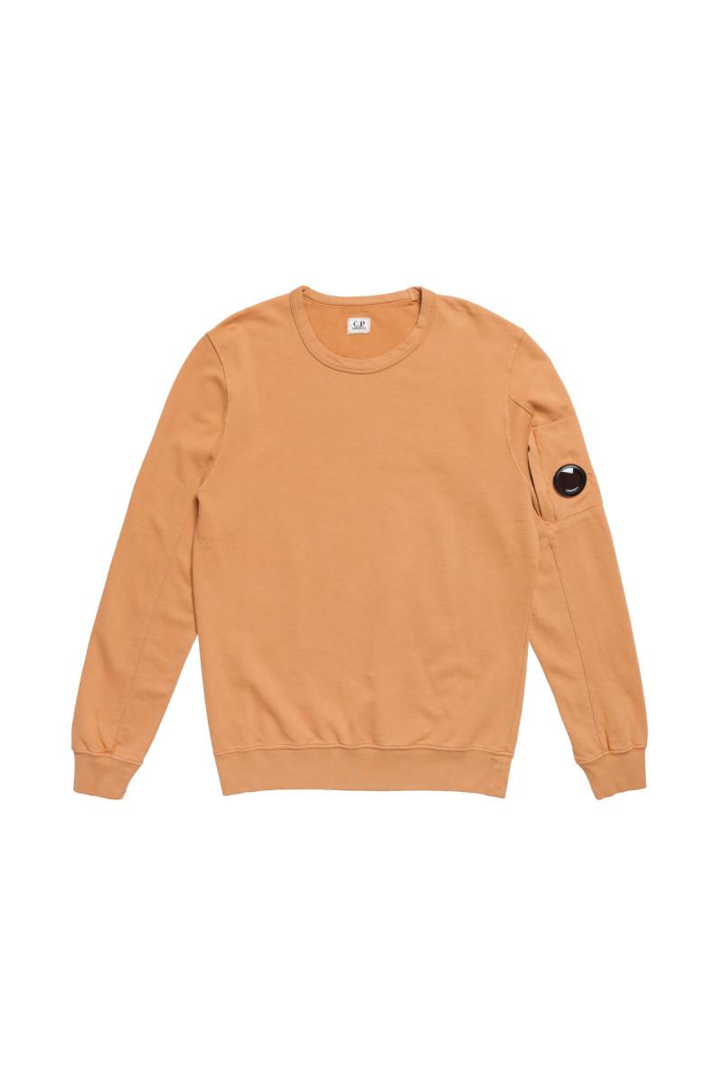 Свитшот C.P. Company Watchviewer Sweatshirt SS19