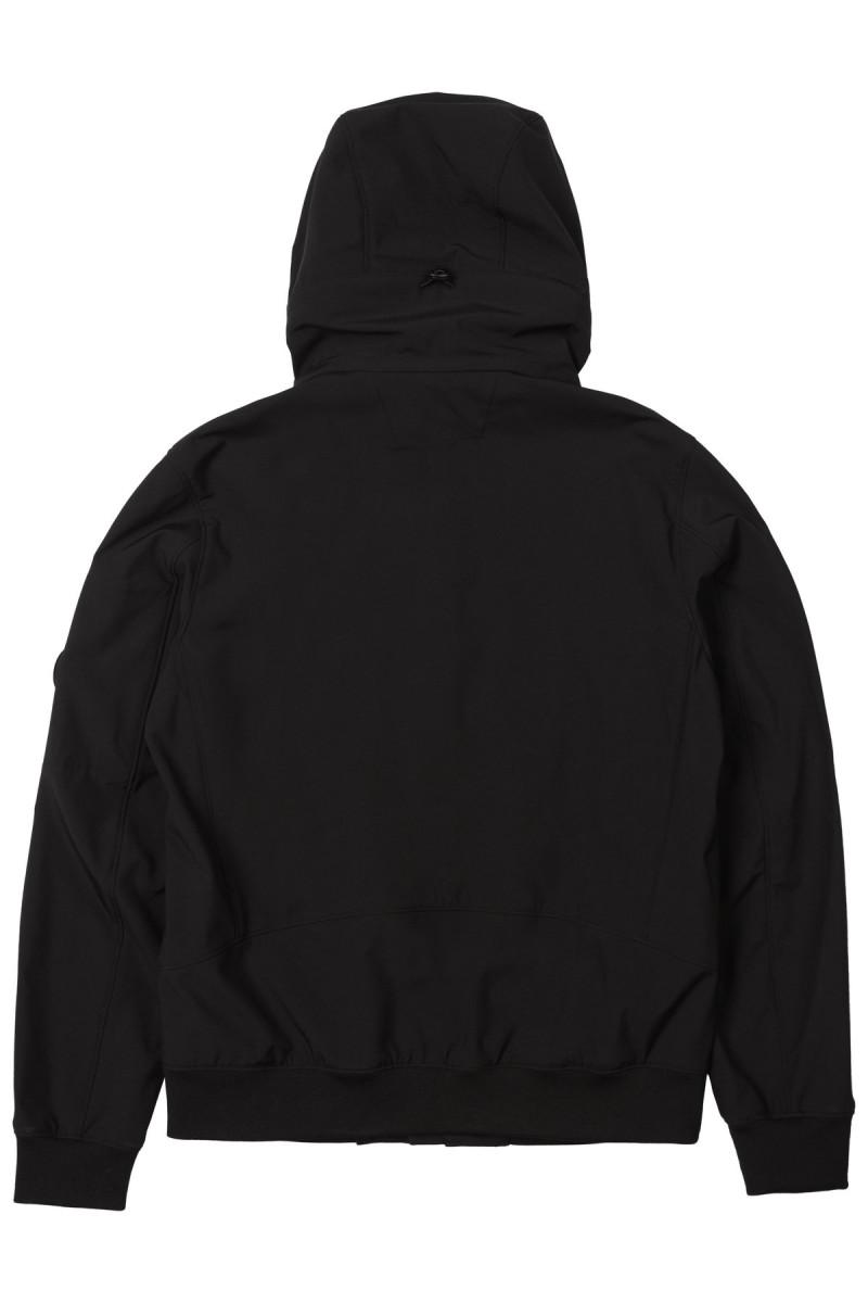 куртка C.P.Company soft shell