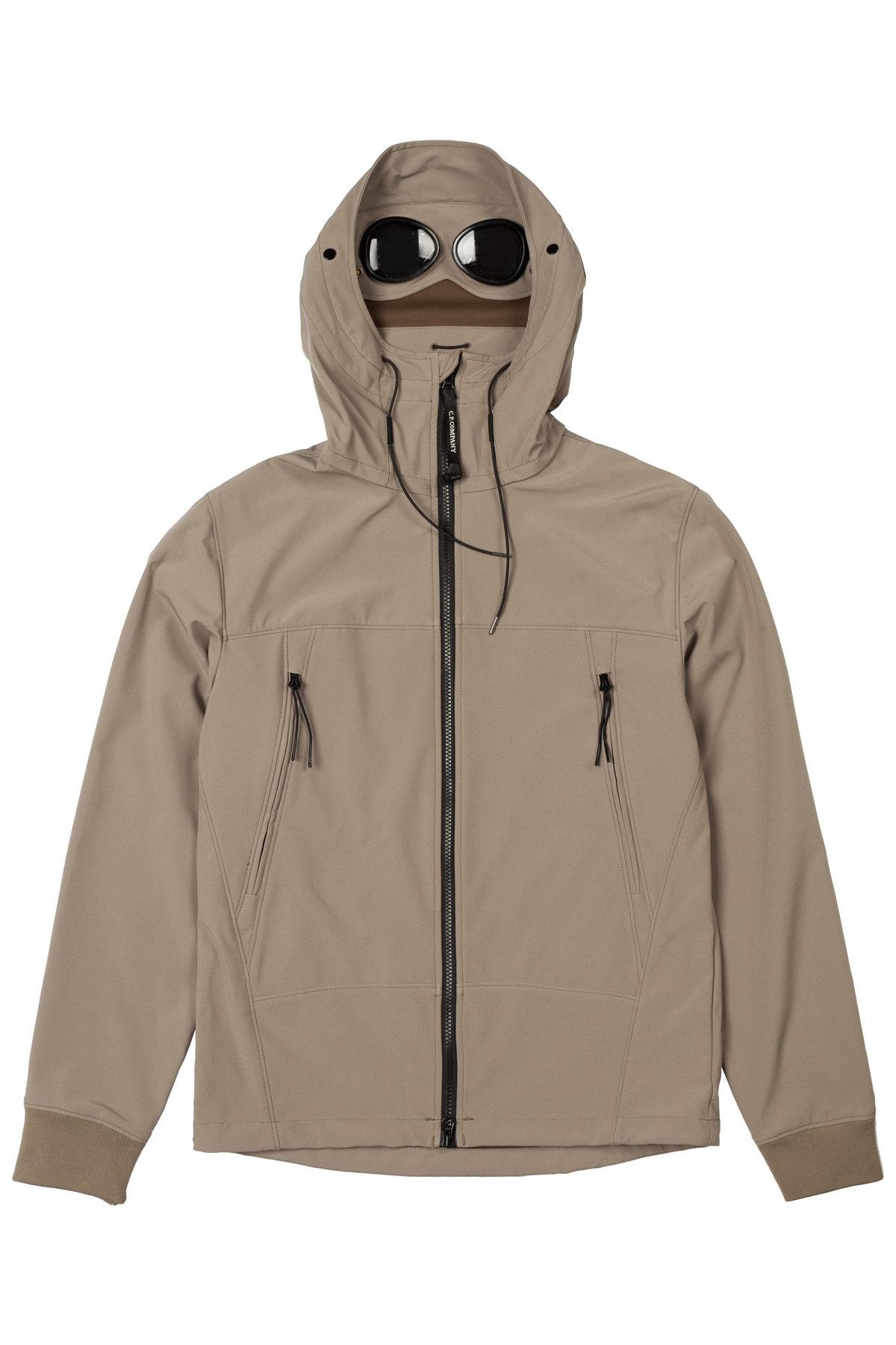 куртка C.P.Company C.P. Shell Goggle Jacket