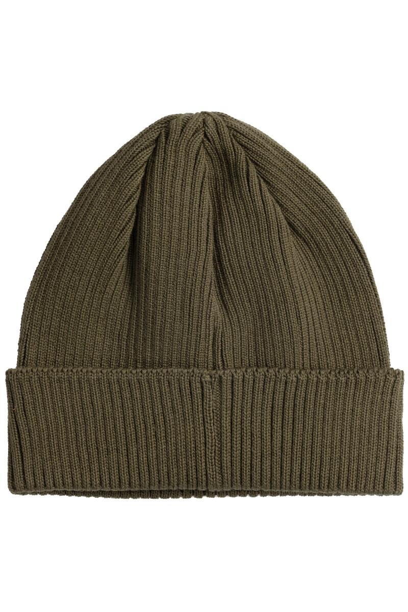 шапка C.P.Company Cotton Classic Beanie SS19