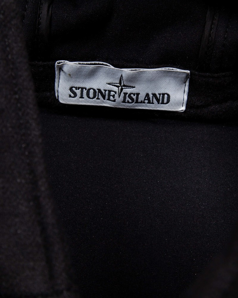 Парка Stone Island PANNO-R 4L STRETCH
