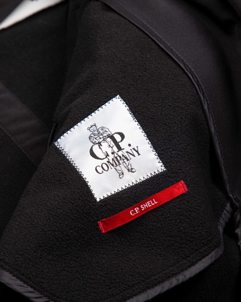 парка C.P.Shell  C.P.Company