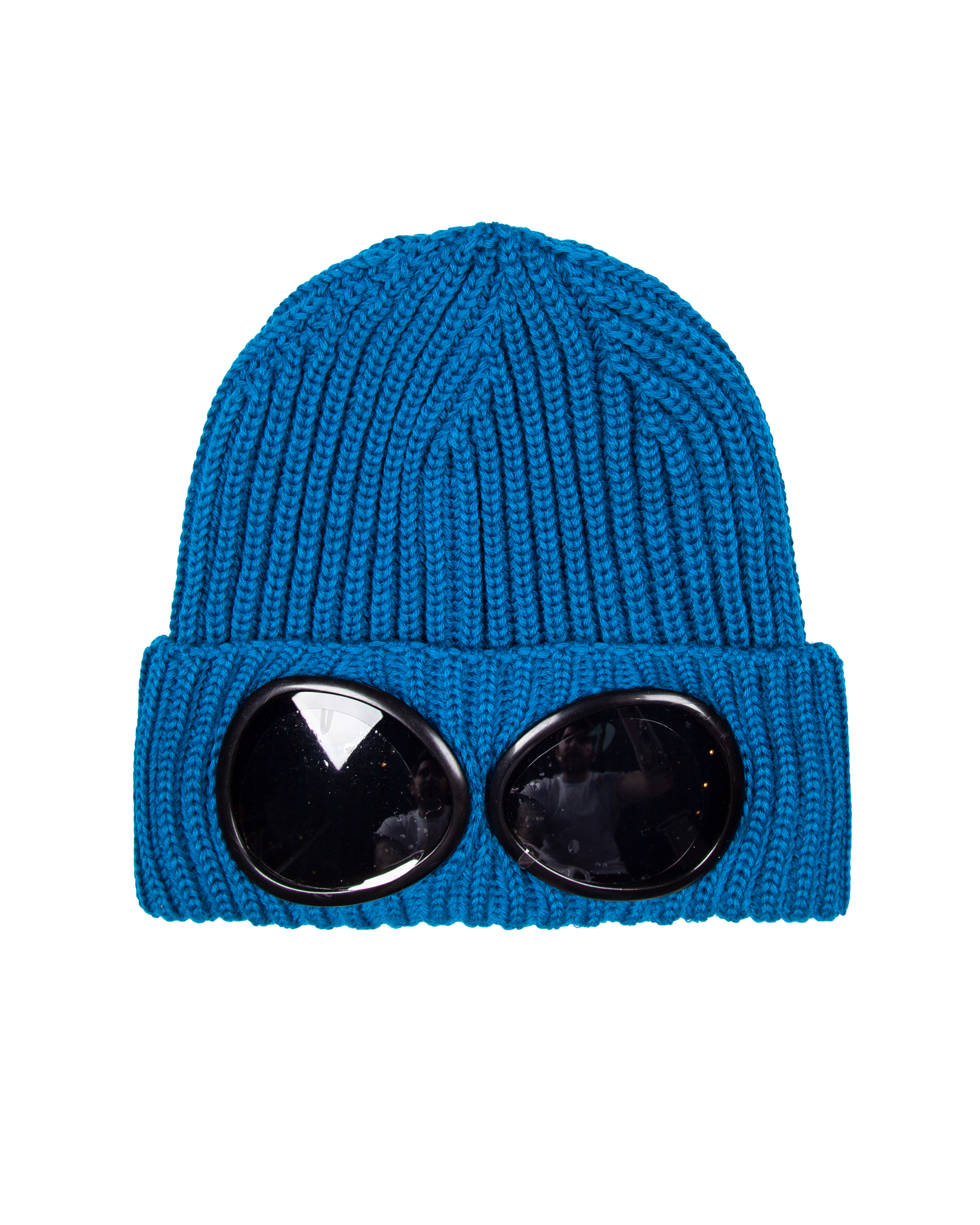 Шапка C.P.Company Extra Fine Merino Wool Goggle Beanie
