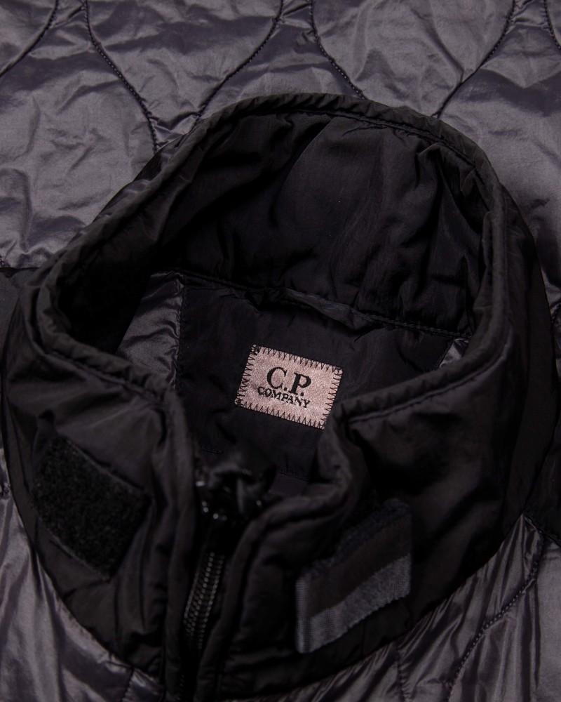 C.P. Company   жилет  Multipocket Black