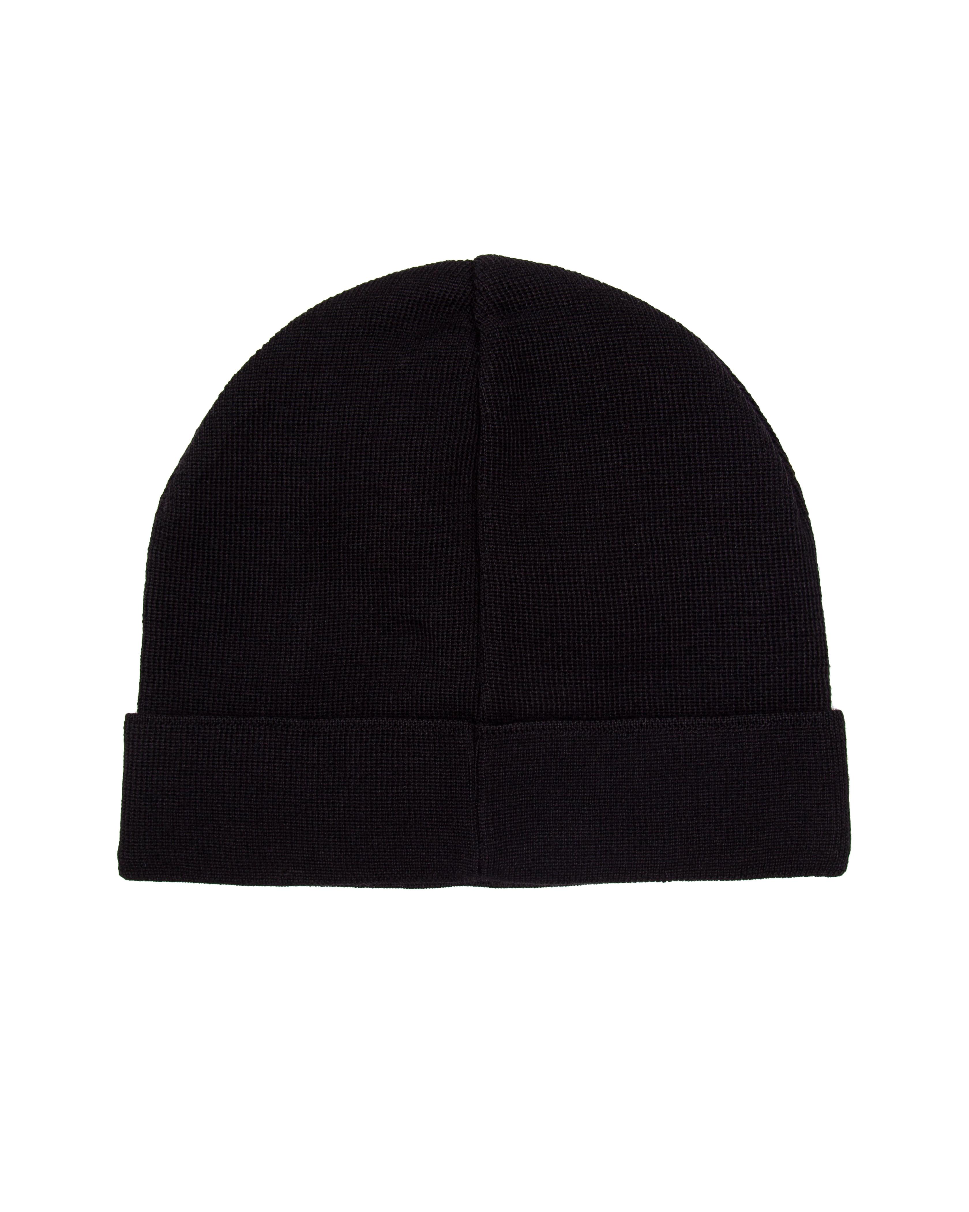 C.P.Company шапка Extra Fine Merino Wool Classic Beanie