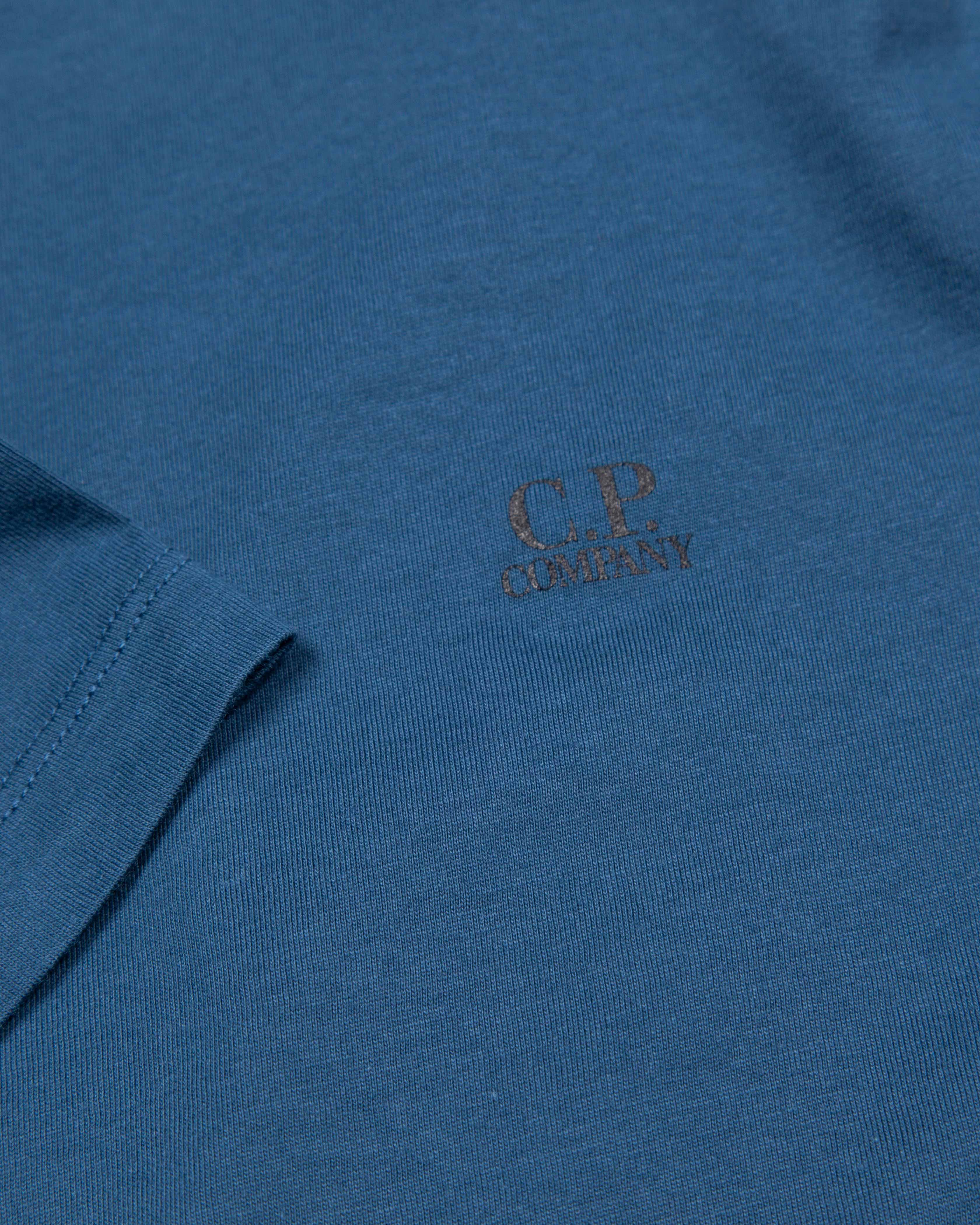 C.P.COMPANY футболка Goggle Print Regular Fit