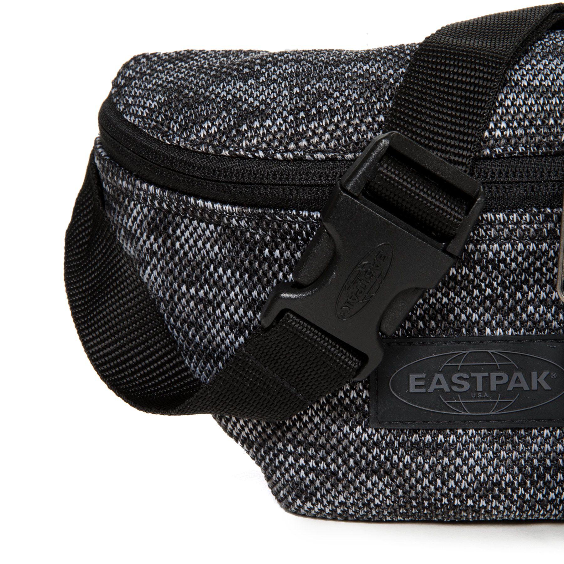 Eastpak поясная сумка Springer Knitted Black