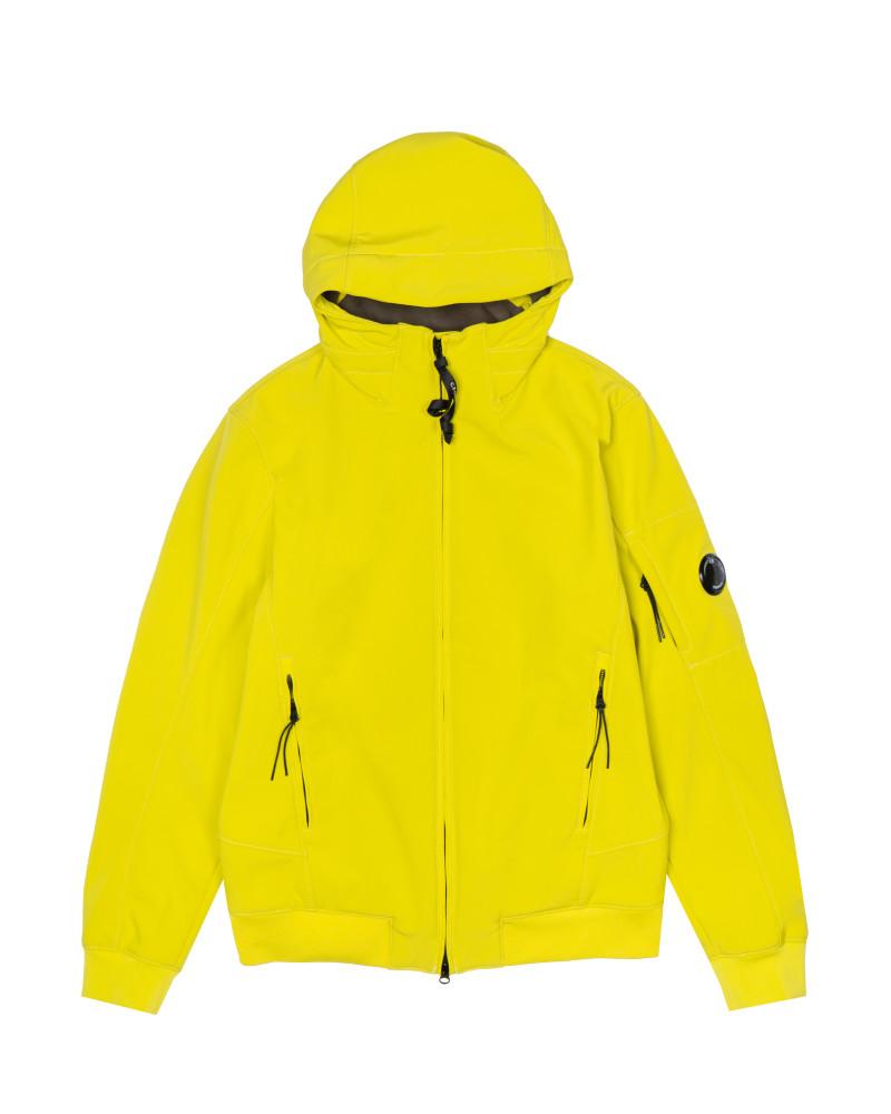 C.P.Company куртка CP Shell