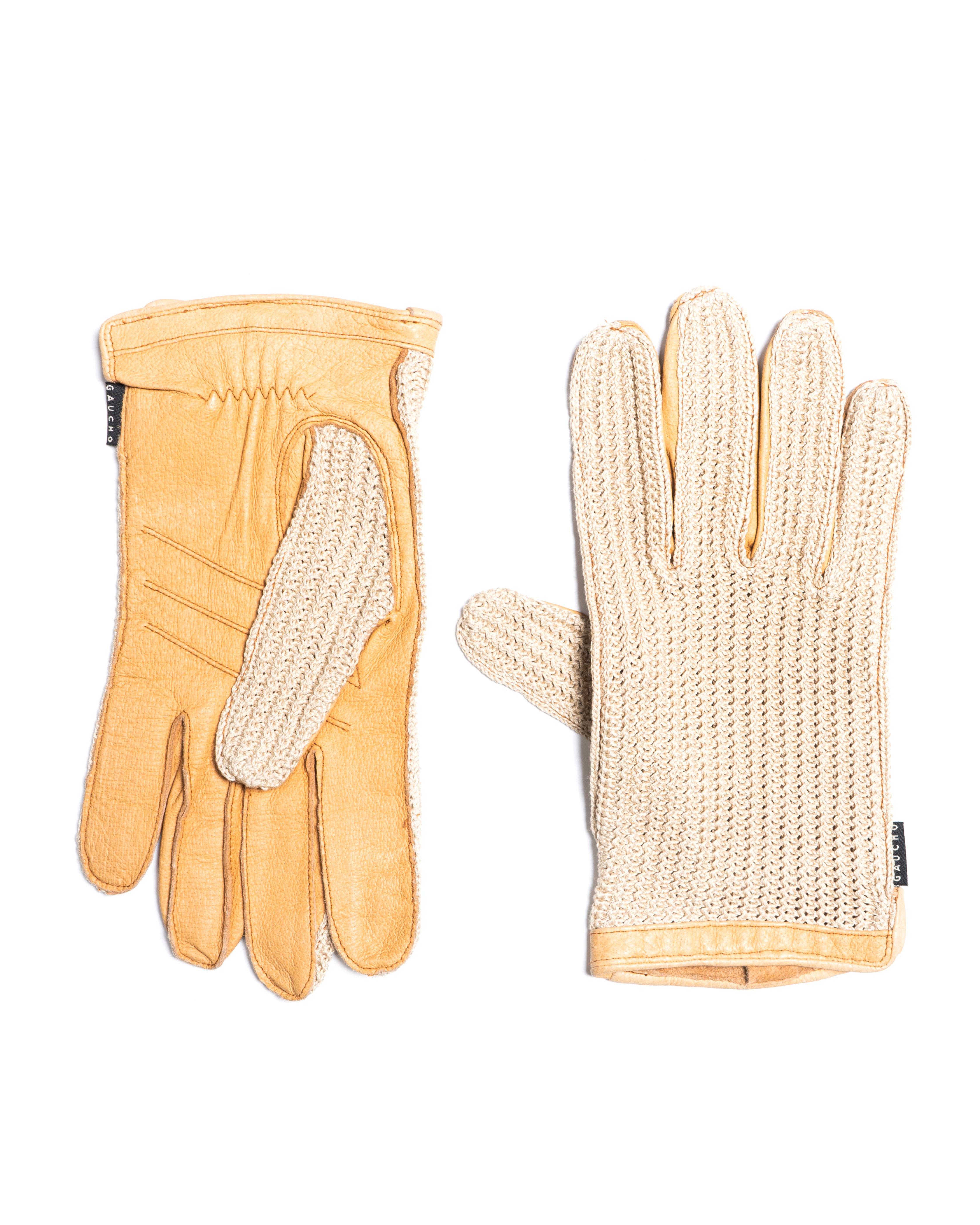 Hestra - Gaucho перчатки 2613