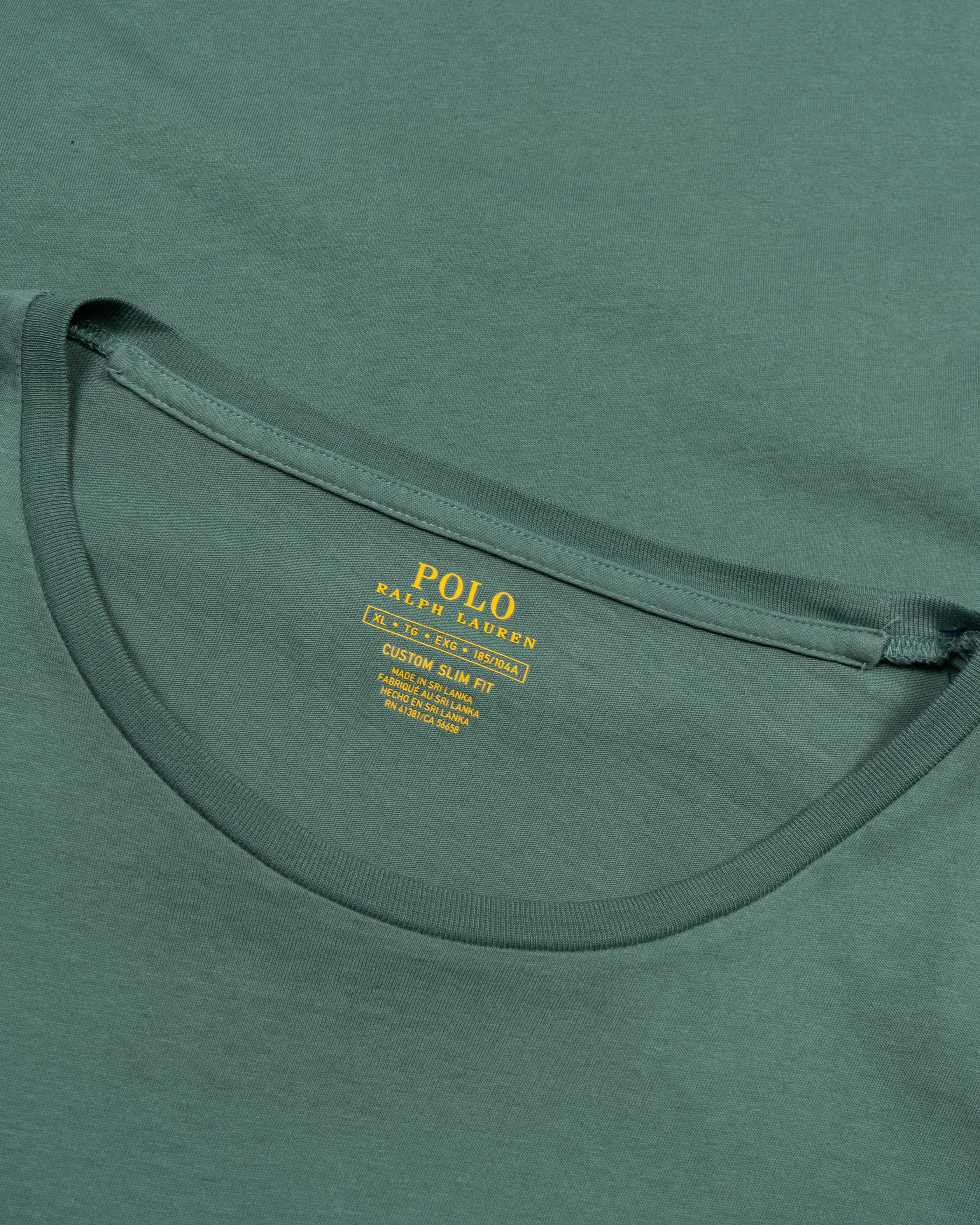 футболка Ralph Lauren