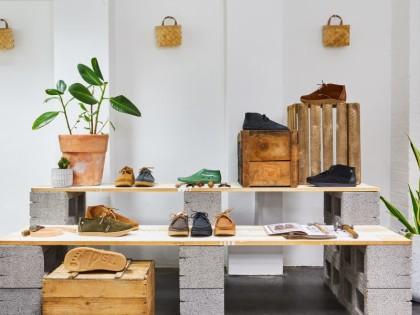 YOGI обувь премиум-класса ручной работы