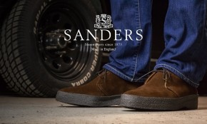 Обувь Sanders