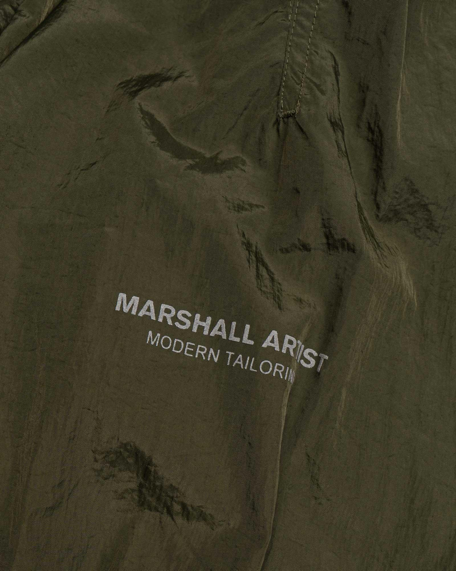 Шорты Marshall Artist LIQUID NYLON SHORT
