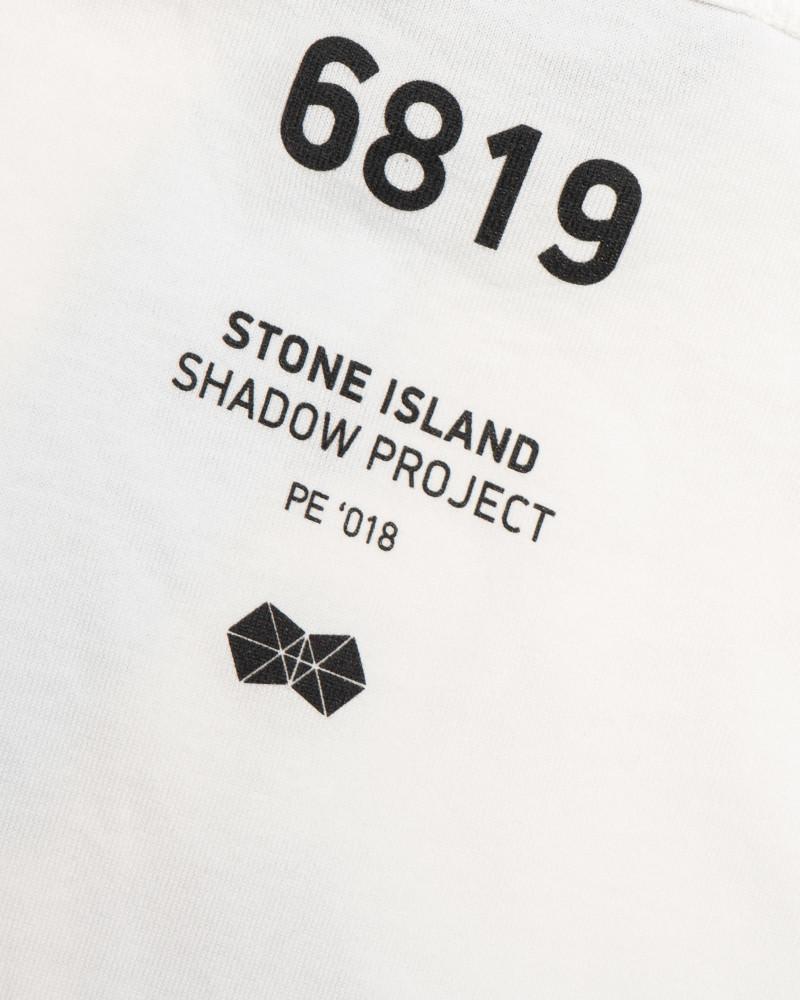 футболка Stone Island Shadow Project