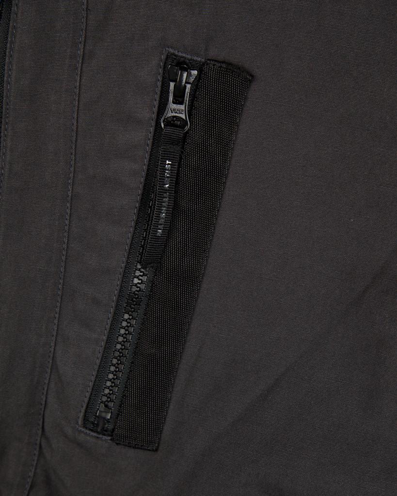 Marshall Artist Garment Dyed Bomber SS19