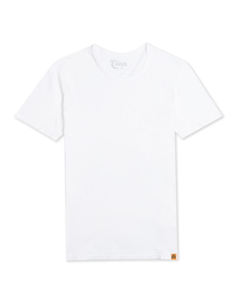 футболка Tonn white