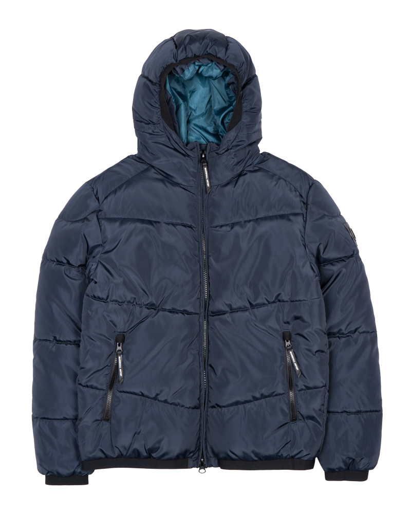 куртка Marshall Artist PANINARO BUBBLE JACKET