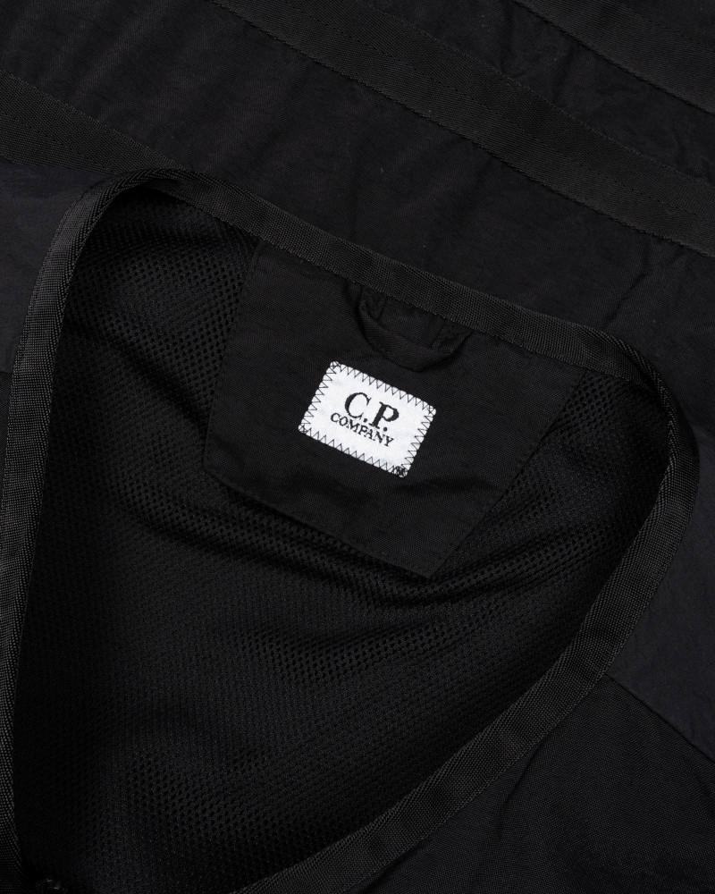 Мужской жилет C.P.Company Taylon P Mixed Urban Protection Series Utility Vest