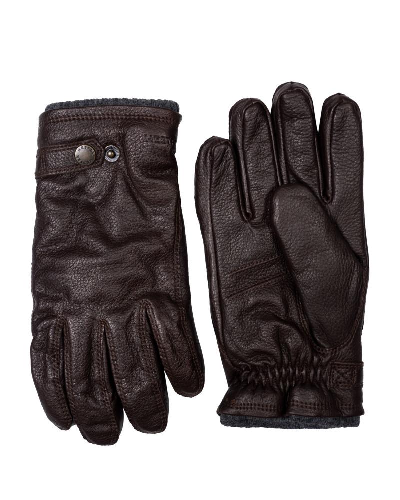 Мужские перчатки Utsjö Hestra 20830-780