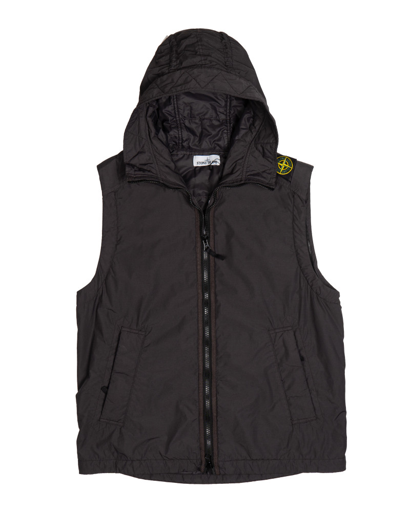 Мужская куртка Stone Island 43732 NASLAN LIGHT WATRO WITH PRIMALOFT®-TC