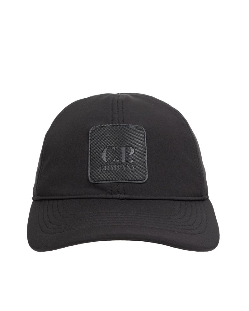 Кепка C.P.Company C.P. Shell Logo Badge Cap