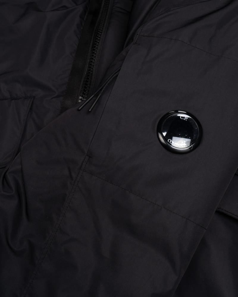 Мужская парка C.P.Company Micro-M Down-Padded Lens Jacket