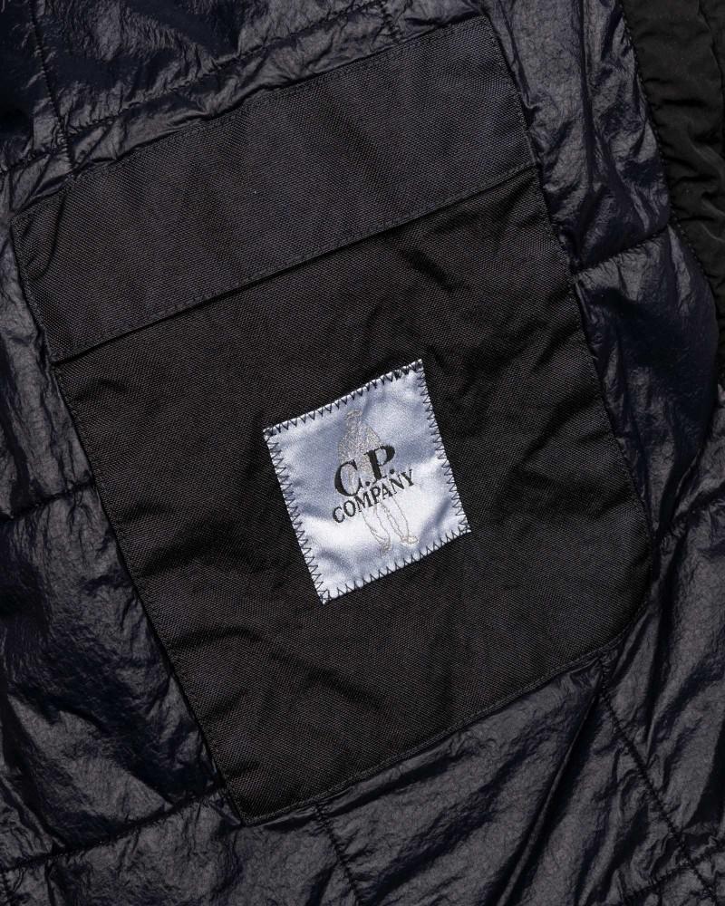 Мужская парка C.P.Company P.Ri.S.M. Medium Lens Jacket