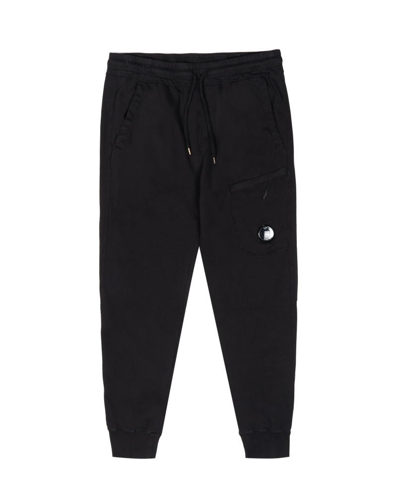 Мужские брюки Garment Dyed Light Fleece Tapered Lens Sweatpants