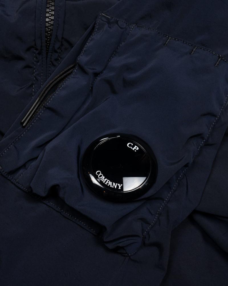 Мужская куртка C.P.Company Nycra-R Garment Dyed