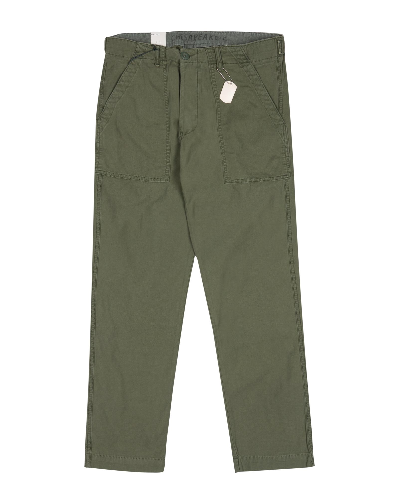 Мужские брюки Chesapeake's DEGRASSE - FATIGUE PANT