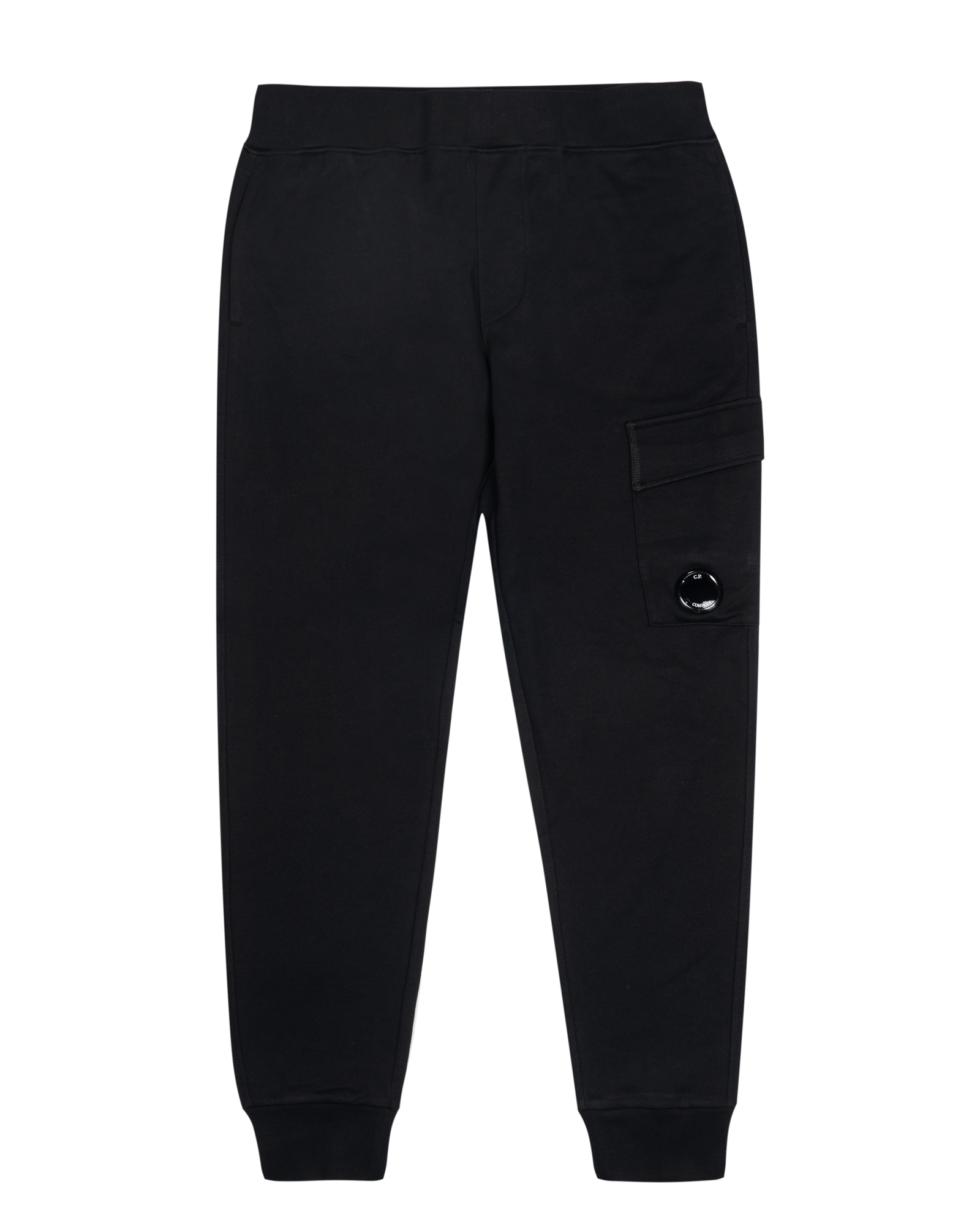 Мужские брюки C.P.Company Diagonal Raised Fleece Sweatpants