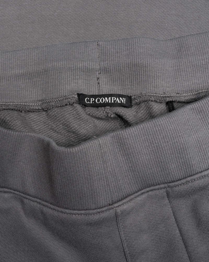 Мужские брюки C.P.Company Diagonal Raised Fleece Sweatpants