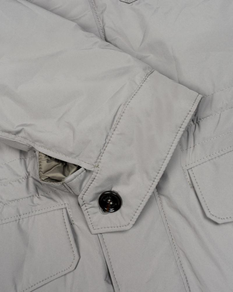 Мужская куртка MooRER LEONARDO-STP