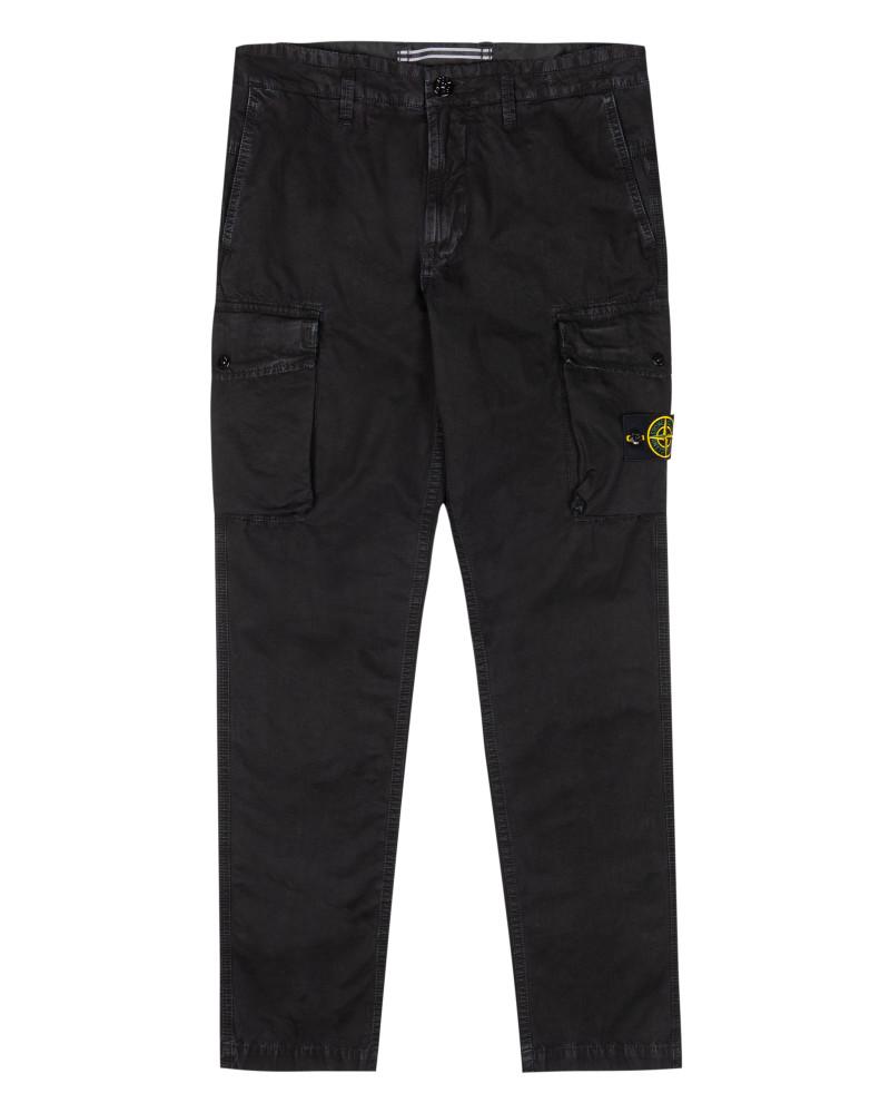 Мужские брюки Stone Island Cargo 318WA T.CO 'OLD'