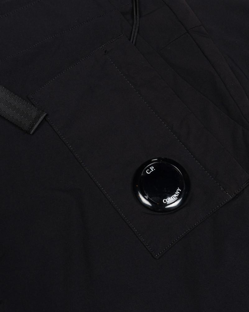 Мужские брюки C.P.Company Stretch Nylon Garment Dyed Ergonomic Pants
