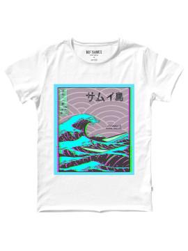 Ko Samui Tailors 829 Fluo Rice paper