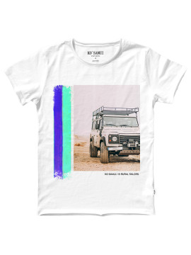 Ko Samui Tailors 885 Safari Graphic man