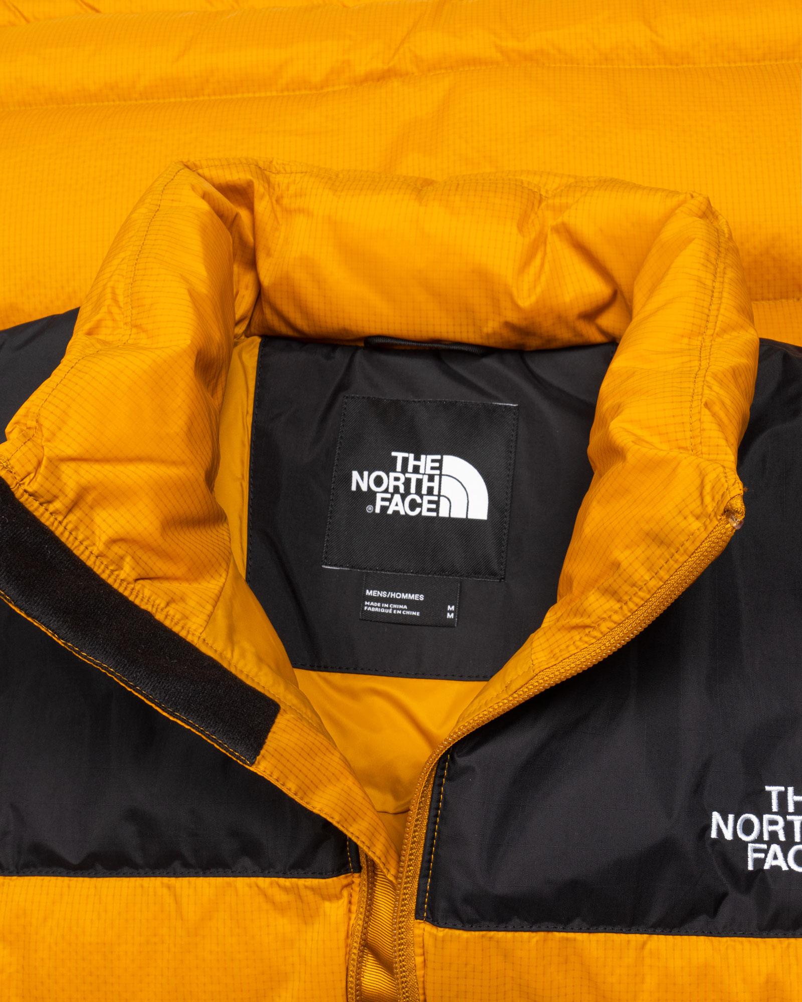 Мужской пуховик The North Face DIABLO